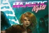 Majestic Nights - Chapter 1 Clé Steam