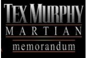 Tex Murphy: Martian Memorandum Steam CD Key