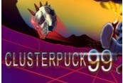 ClusterPuck 99 Clé Steam