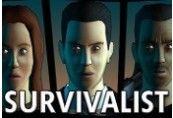 Survivalist Steam CD Key