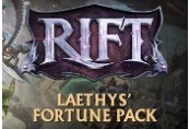 RIFT: Laethys Fortune Pack EU Digital Download CD Key