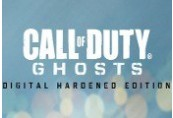Call of Duty: Ghosts - Digital Hardened Edition Steam CD Key