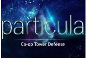 Particula Steam CD Key