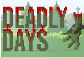 Deadly Days Steam CD Key
