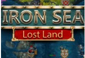 Iron Sea - Lost Land DLC Steam CD Key