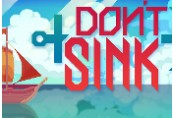 Don't Sink Steam CD Key