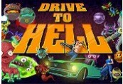 Drive To Hell Clé Steam