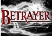 Betrayer Steam CD Key