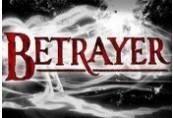 Betrayer | Steam Gift | Kinguin Brasil
