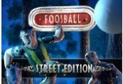 Foosball Street Edition Steam CD Key