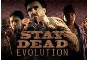 Stay Dead Evolution Steam CD Key