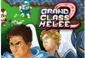 Grand Class Melee 2 Steam CD Key