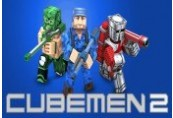 Cubemen 2 Steam CD Key