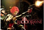 BloodRayne Steam CD Key