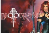 BloodRayne 2 Steam CD Key
