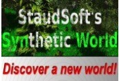 StaudSoft's Synthetic World Steam CD Key