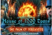 House of 1000 Doors: The Palm of Zoroaster Collector's Edition Steam CD Key