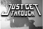 Just Get Through Steam CD Key