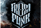 Frostpunk EMEA Steam CD Key