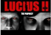 Lucius II Steam CD Key