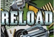Reload Steam CD Key