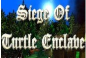 Siege of Turtle Enclave Steam CD Key