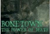 Bonetown - The Power of Death Steam CD Key