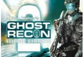 Tom Clancy's Ghost Recon: Advanced Warfighter 2 Uplay CD Key