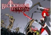 BloodRayne Betrayal Clé Steam