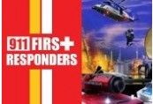 911: First Responders Steam CD Key