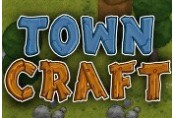 TownCraft Steam CD Key