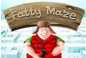 Fatty Maze's Adventures Steam CD Key