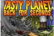 Tasty Planet: Back for Seconds Steam CD Key