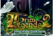 Grim Legends 2: Song of the Dark Swan Steam CD Key