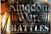 Kingdom Wars 2: Battles Steam CD Key