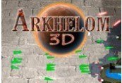 Arkhelom 3D Steam CD Key