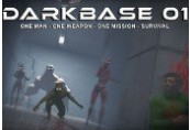 DarkBase 01 Steam CD Key