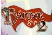 The Banner Saga 2 Clé Steam