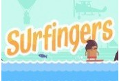 Surfingers Steam CD Key