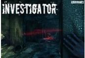 Investigator Steam CD Key