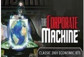 The Corporate Machine Steam CD Key