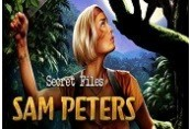 Secret Files: Sam Peters Clé Steam