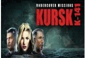 Undercover Missions: Operation Kursk K-141 Steam CD Key