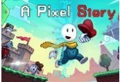 A Pixel Story Steam CD Key