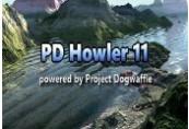 PD Howler 11 Steam CD Key