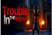 Trouble In The Manor Clé Steam