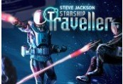 Starship Traveller Steam CD Key