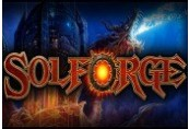 SolForge - Dinosaurs Deck Steam CD Key