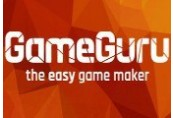 GameGuru + 6 DLC Steam CD Key