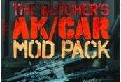 PAYDAY 2 - The Butcher's AK/CAR Mod Pack Steam Gift